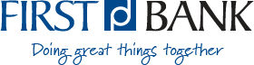 First Bank of Richmond Logo