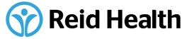 Reid Health Logo