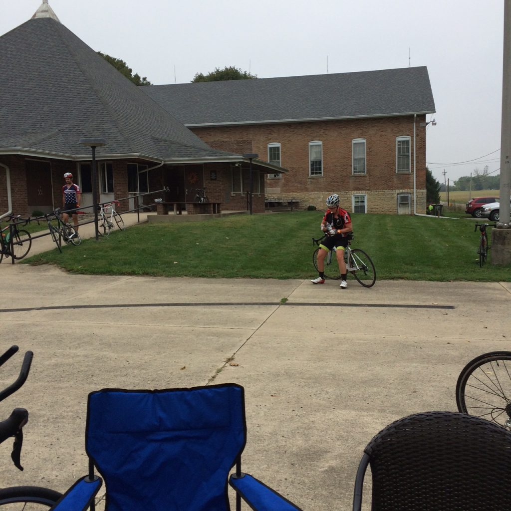 Nettle Creek Church - Group of Riders 3