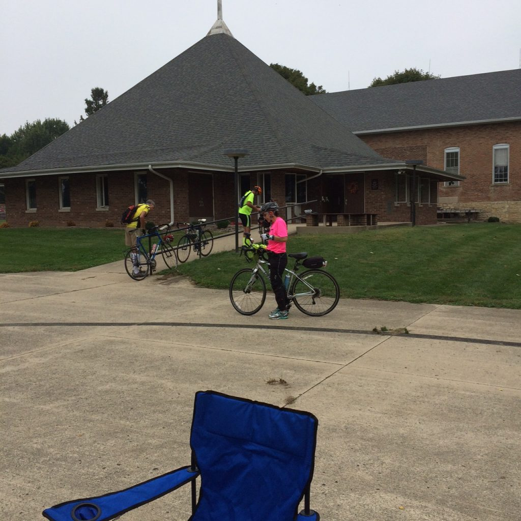 Nettle Creek Church - Group of Riders 6