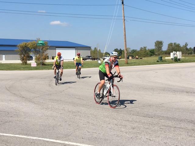 Rider Group 64