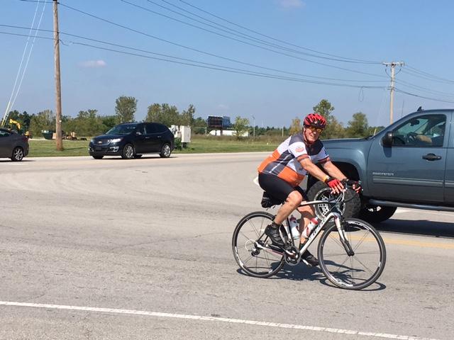 Rider Group 61