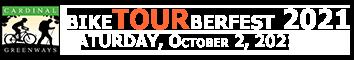 BikeTOURberfest Logo